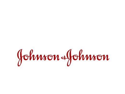 johnson & johnson colour logo