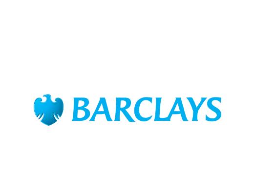 barclays colour logo