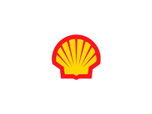 shell colour logo