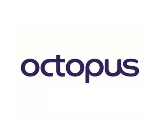 Octopus Colour logo