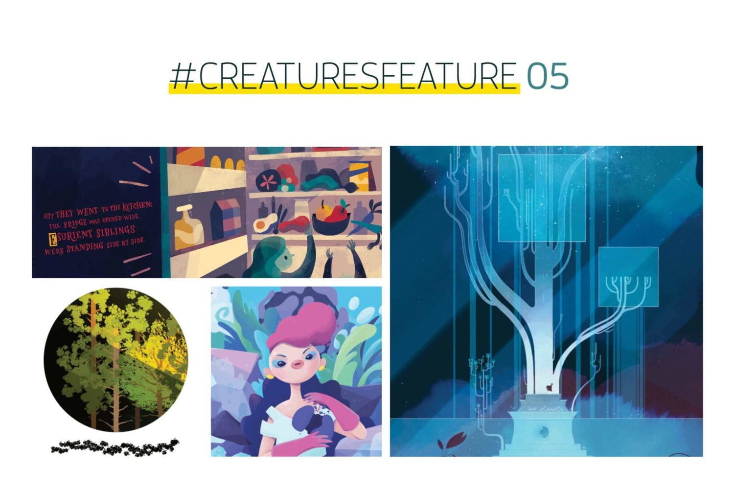Creature Feature 05