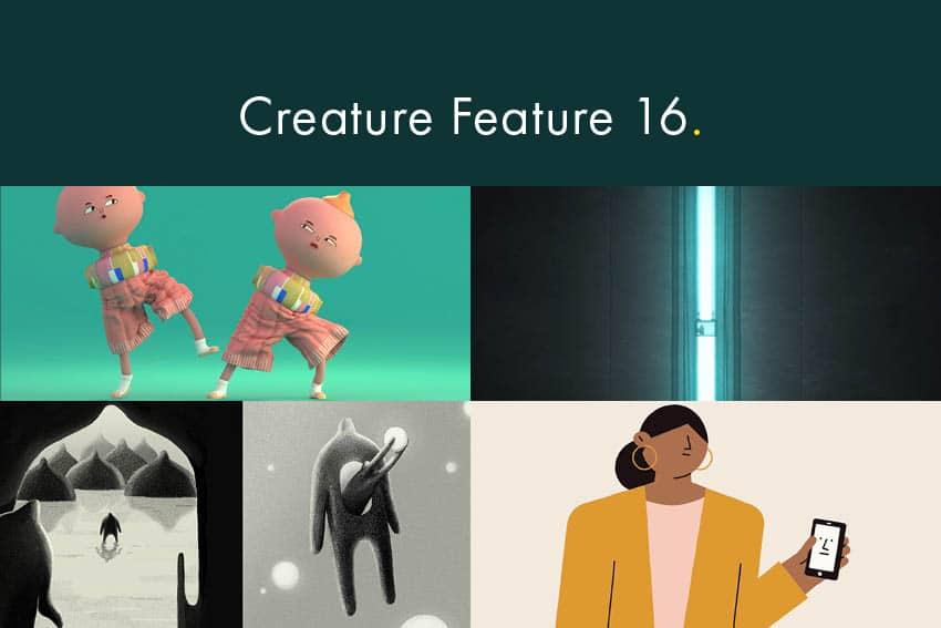 Creature Feature 16