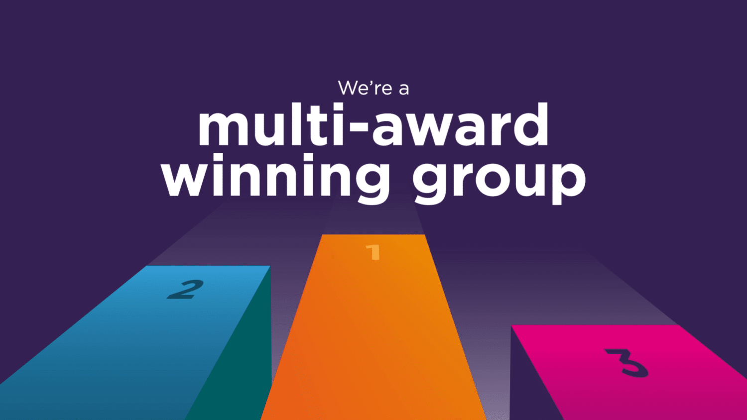 Embark Group Animated Promotional Film as as Award Winning Group