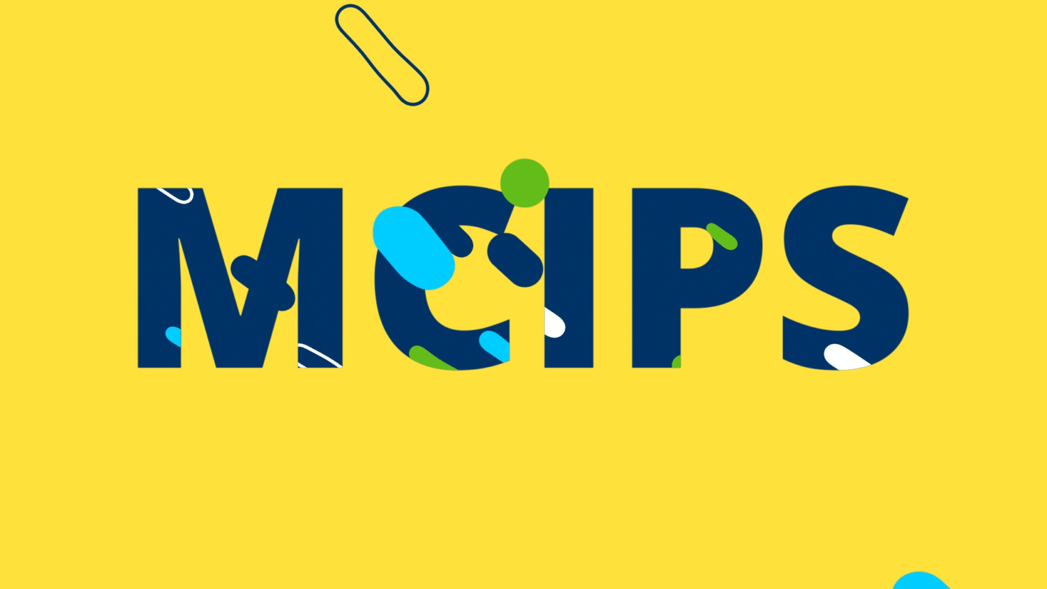 CIPS Animated Annual Report Video MCIPS Preview
