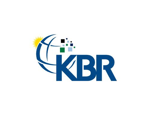 KBR colour logo