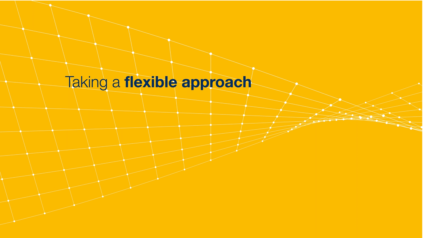 Crowe UK - Animated Pitch Video, Taking a Flexible Approach