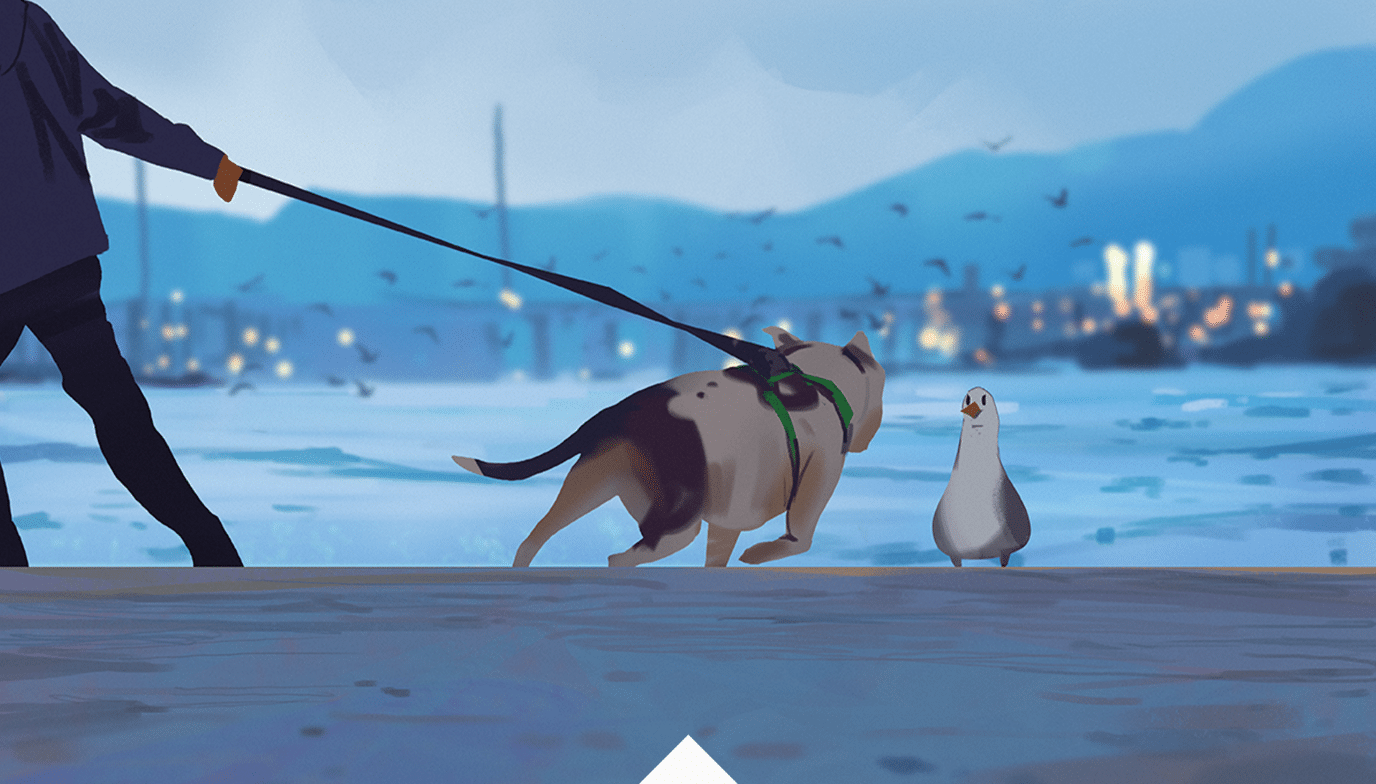 An Artistic Journey - Atey Ghailan, Digital Artist
