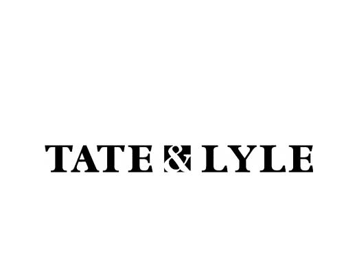 tate & lyle colour logo