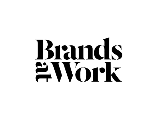 brands at work colour logo