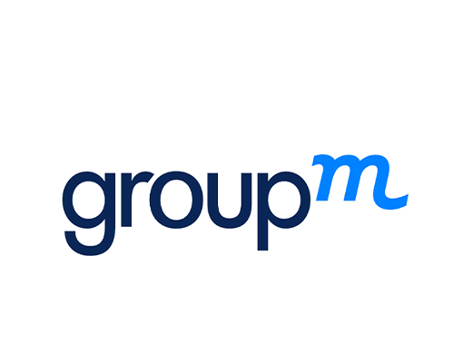group m colour logo