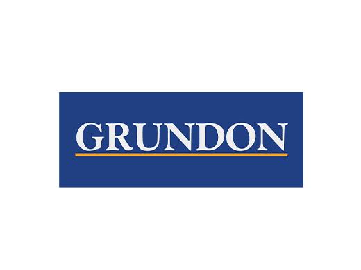 grundon colour logo