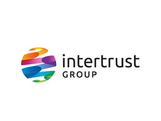 Intertrust colour logo