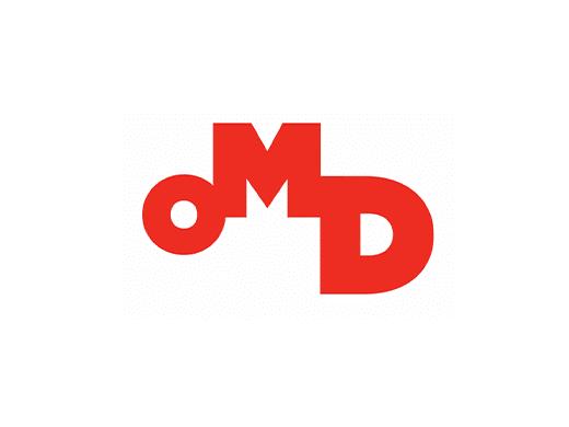 OMD Colour Logo