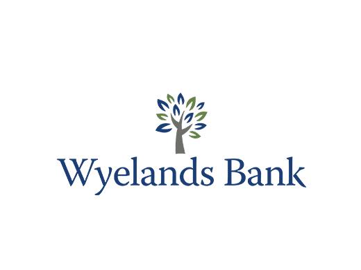 Wyelands Bank Colour Logo