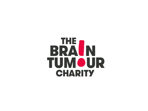 The Brain Tumour Charity Group Colour Logo