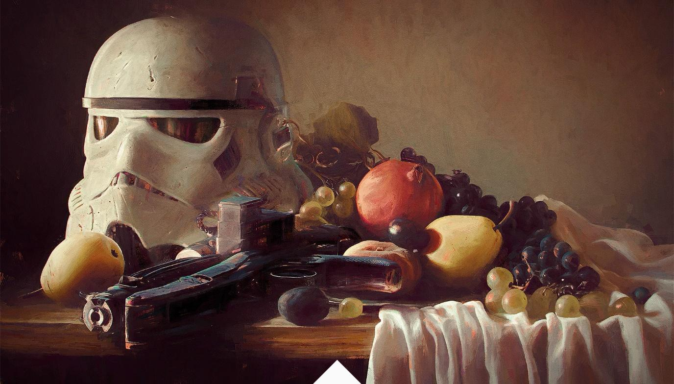 Creatures Feature 37 - Impossible structures, Oliver Wetter